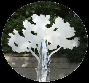 bedford memory tree