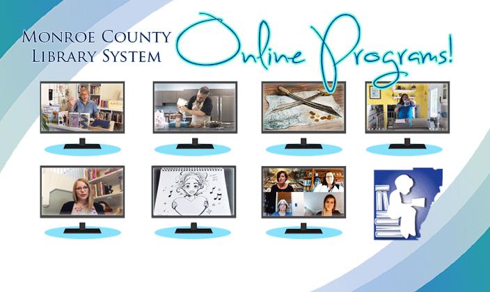 Photo of Online Programs