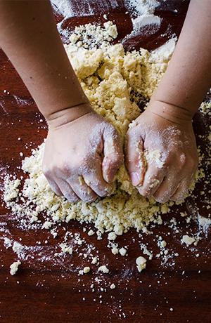 book cover Celebrity Chef Pati Jinich