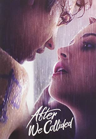 After We Collided DVD Cover
