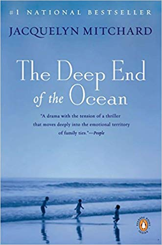 The Deep End of the Ocean by Jacquelyn Mitchard book cover