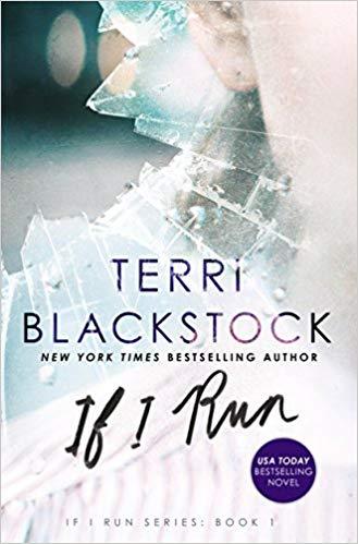 If I Run by Terri Blackstock book cover