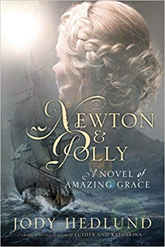 Newton and Polly book cover