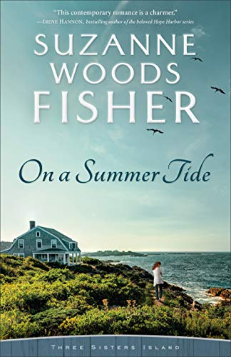 On a Summer Tide book cover