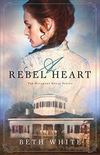 A Rebel Heart book cover