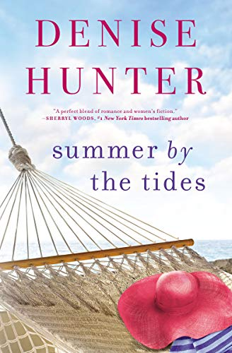 Summer by the Tides  by Denise Hunter book cover