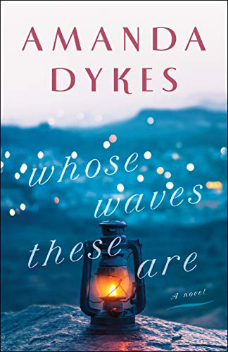 Whose Waves These Are book cover