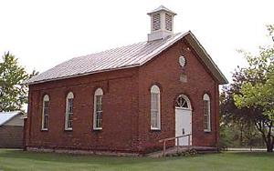 Banner Oak School