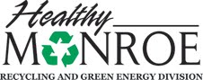 Logo for Healthy Monroe