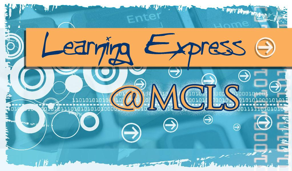 Learning Express Banner