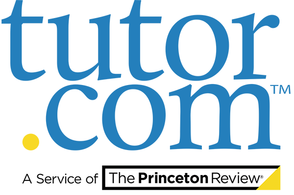 Logo for Tutor.com
