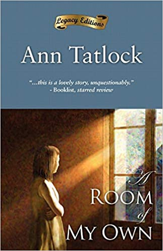 A Room of My Own book cover