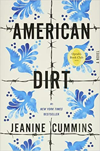American Dirt book club