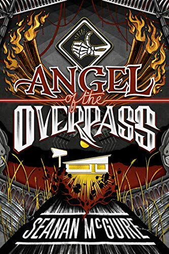 Angel of the Overpass book cover
