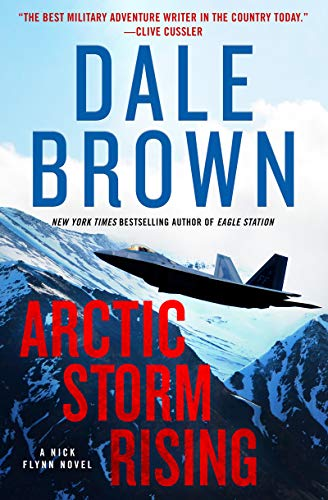 Arctic Storm Rising book cover