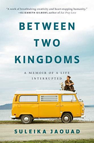 Between Two Kingdoms book cover
