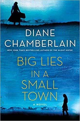 Big Lies in a Small Town book club