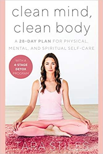 Clean Mind, Clean Body book cover