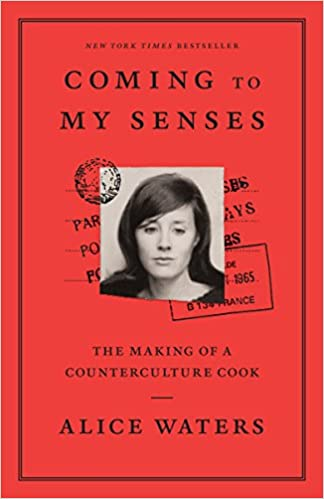 Coming to My Senses book club