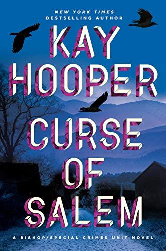 Curse of Salem book cover