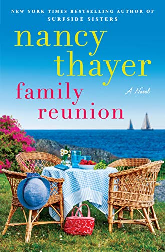 Family Reunion book cover