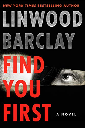 Find You First book cover