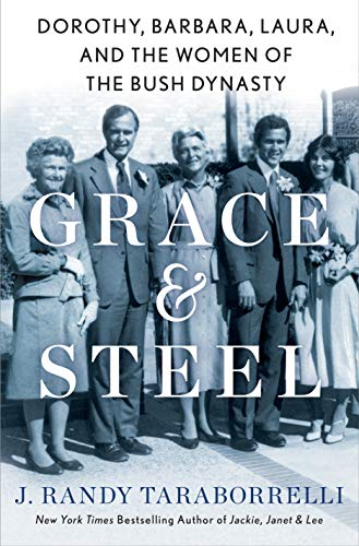 Grace & Steel book cover
