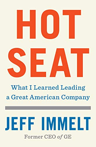 Hot Seat book cover