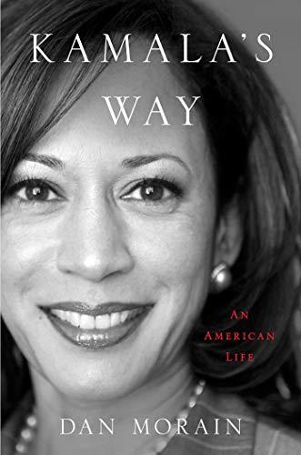 Kamala's Way book cover
