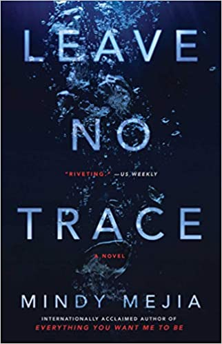 Leave No Trace book cover