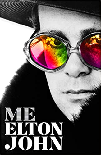 Me book cover