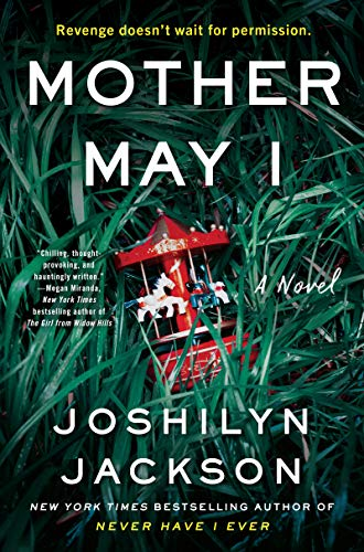 Mother May I book cover