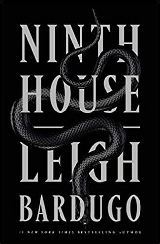 Ninth House book club