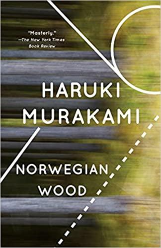 Norwegian Wood book club