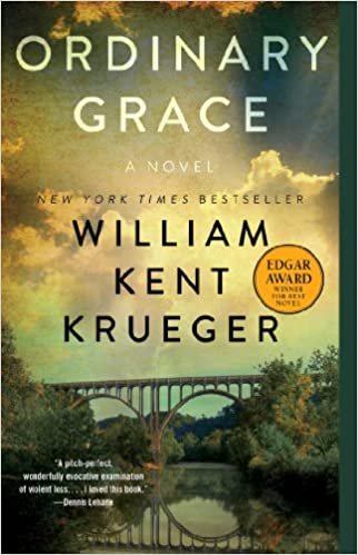 Ordinary Grace book club