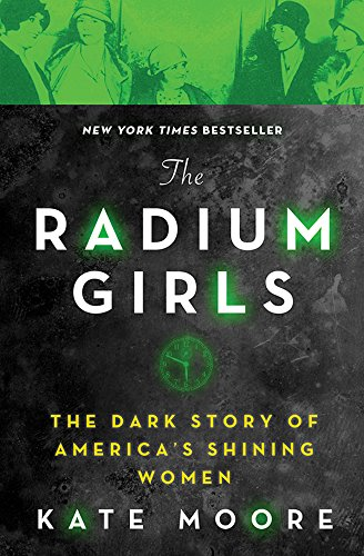 Radium Girls book cover