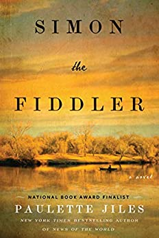 Simon the Fiddler book cover