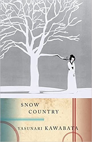 Snow Country book cover