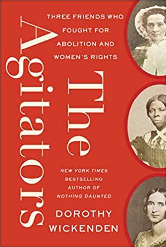 The Agitators book cover