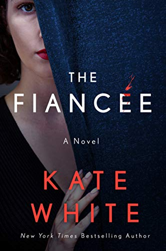 The Fiancee book cover