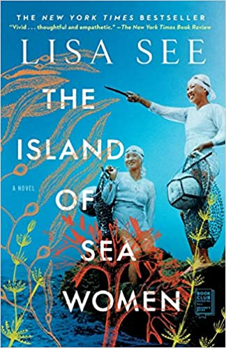 The Island of Sea Women book club