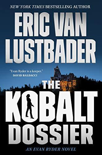 The Kobalt Dossier book cover