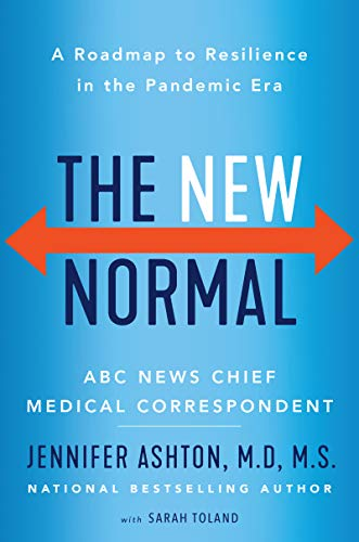 The New Normal book cover