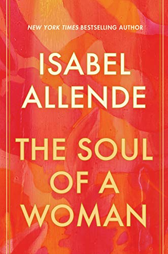 The Soul of a Woman book cover