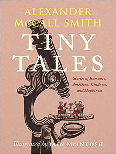 Tiny Tales book cover