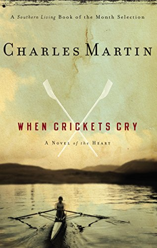 When Crickets Cry book club
