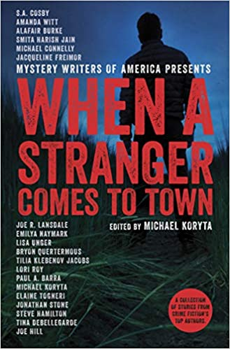 WhenStranger Comes to Town