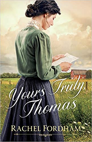 Yours Truly, Thomas book club