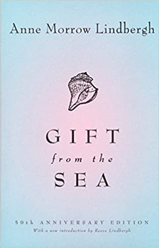 Gift from the Sea book club
