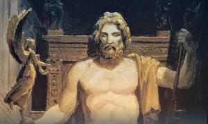 Mythology Virtual Escape Room